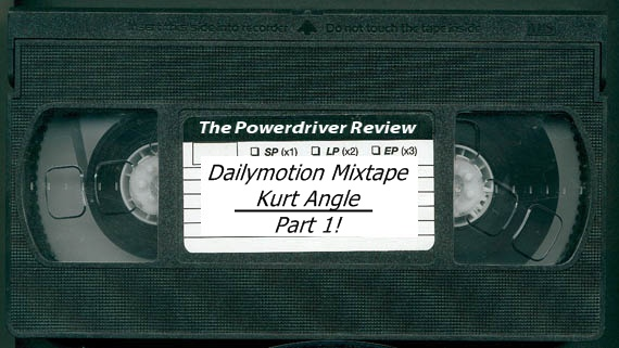 Kurt Angle Mixtape
