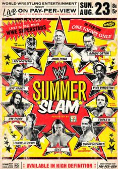 SummerSlam_(2009)