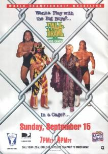 fall brawl 96
