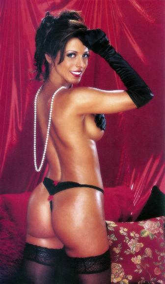 dawn marie07a Dawn Marie Lingerie Hot Tits Boobs Pics