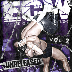 ecw unreleased vol 2