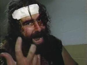 Mick Foley ECW