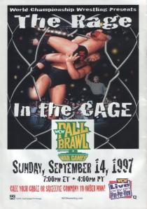 Image result for wcw fall brawl 1997