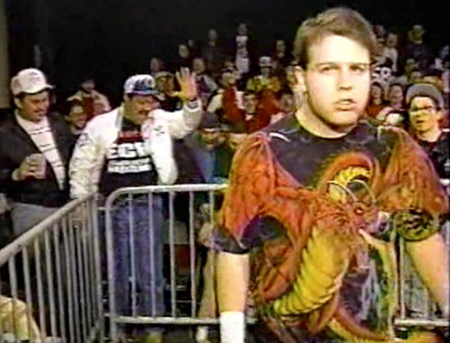 Forever Hardcore The Documentary ECW - YouTube