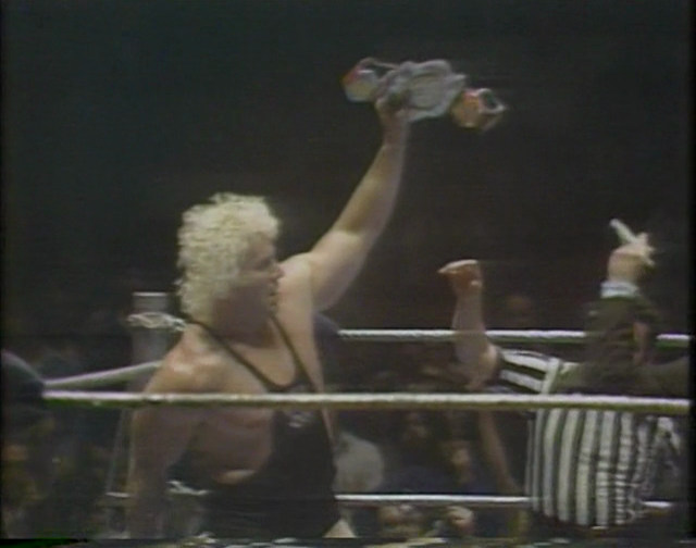 WWF: Madison Square Garden (04.21.80) – PDRwrestling